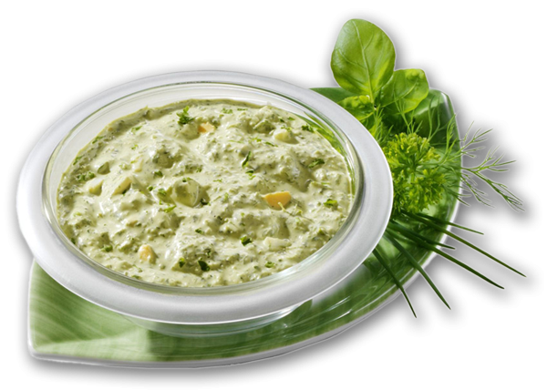 Goethes Grüne Sauce