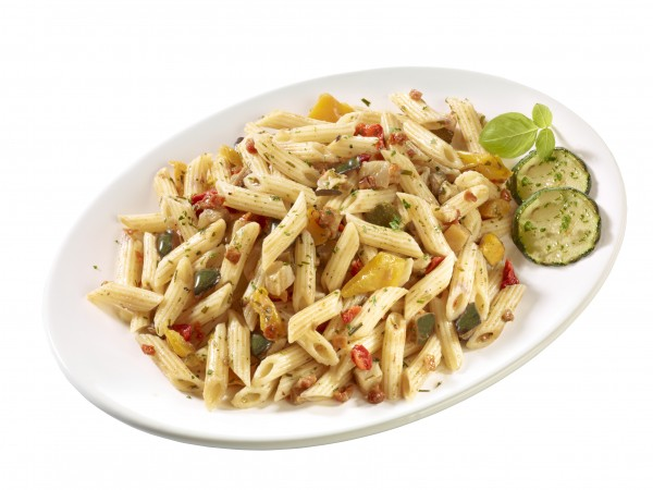 """Nudel-Salat """"Capri"""""""