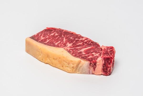 """Roastbeef gereift, portioniert """"Lomo bajo Vaca"""" vom galizischen Freilandrind """"Dry Aged"""" ca. 350-450g"""