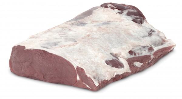 """Roastbeef """"Lomo bajo de ternera"""" vom asturischen Bergrind """"Xata Roxa"""", Freilandhaltung, ca. 5kg vac."""
