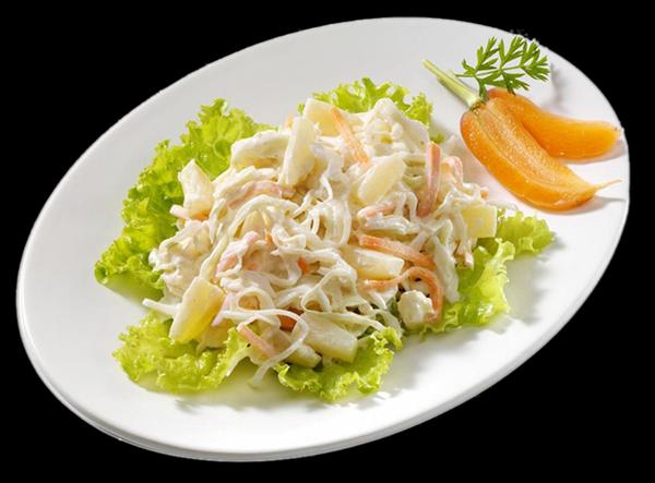 Party-Salat