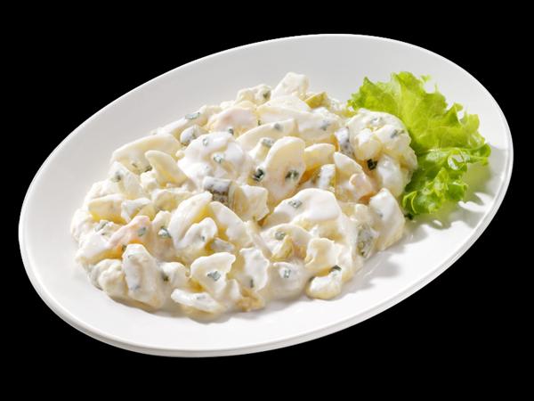 Rheinischer Kartoffel-Salat