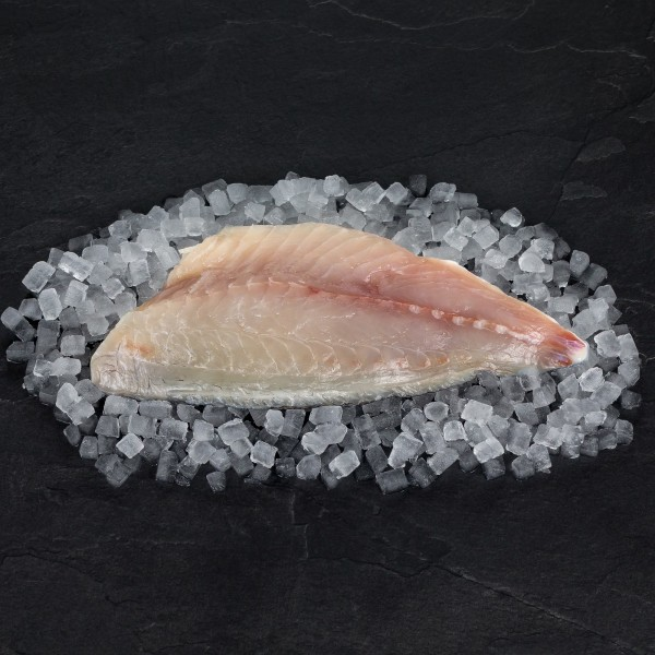"""Goldbrassenfilet """"Dorade royal"""", Aquakultur 125-150 g, mit Haut, geschuppt"""