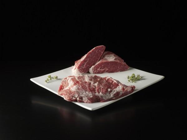 """Iberisches, frisches Schweineschulterstück """"Presa Ibérica"""" ca. 1,0-1,2kg vac."""