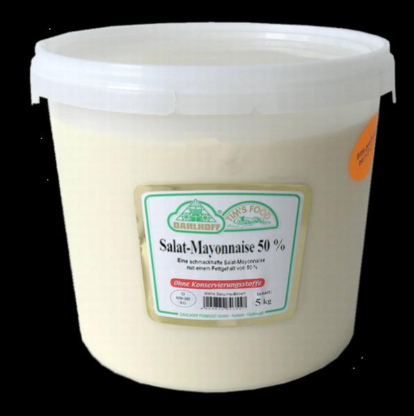 Salat-Mayonnaise 50 %