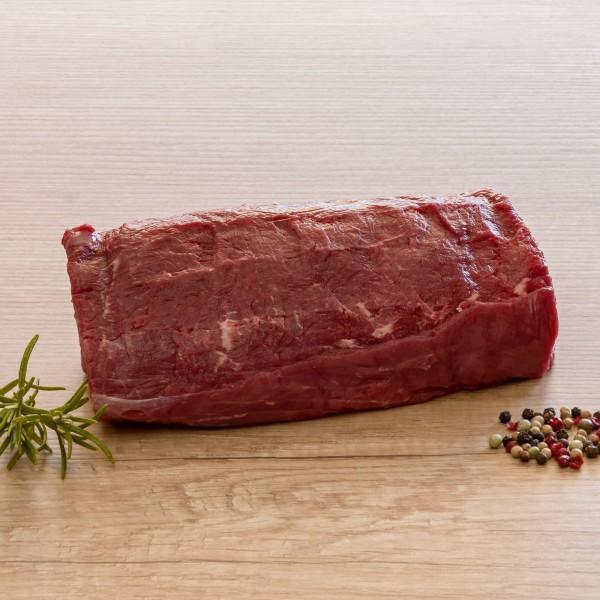 Irland Rinderfilet vom Weideochsen, ohne Kette, reine Mittelstücke ca. 1,5-2kg