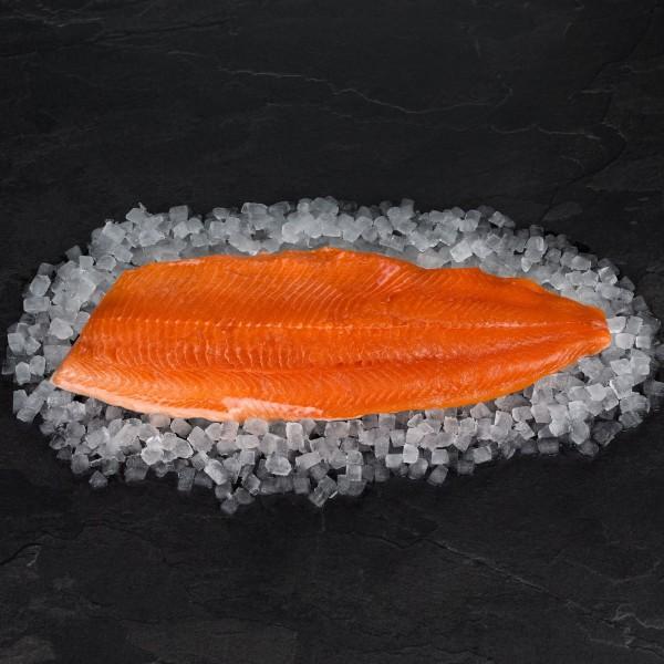Island Seesaibling Filets 150-400 gr , mit Haut