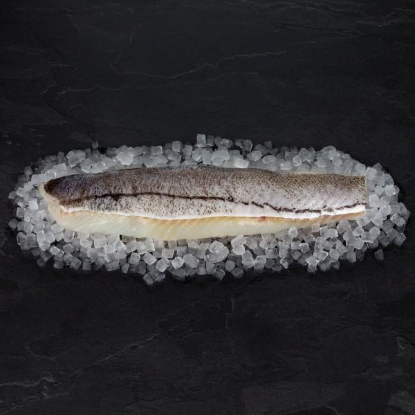 """MSC Island Schellfisch loins 180 gr+ , mit Haut """"Iceland-Premium"""""""