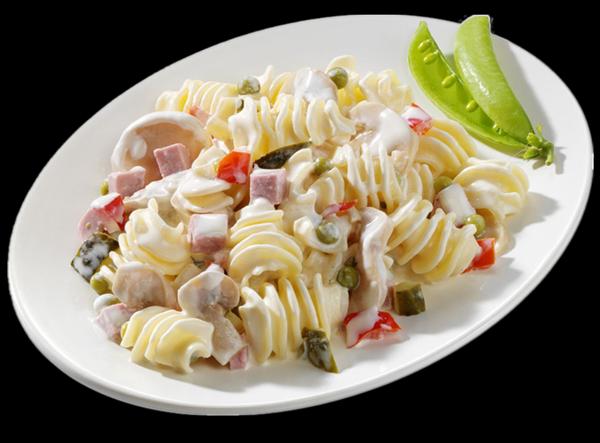 Walliser Nudel-Salat