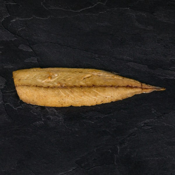 Makrelenfilet natur, geräuchert 150g+