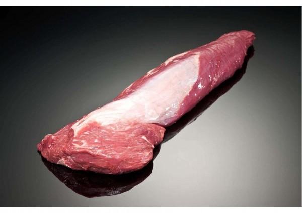 """Argentinien Premium Rinderfilet ohne Kette 3/4 lbs """"Weidehaltung"""" ca. 1,5-2kg"""